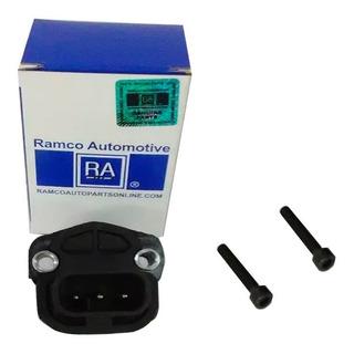 Sensor Tps Jeep Ch 4.0 G Ch 93-98 Ram Dakota 5.2 Ramco Sp
