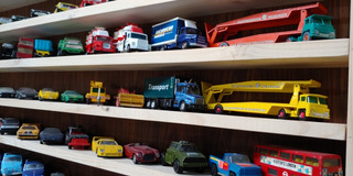 Carros Escala Marcas Matchbox Lesney Corgi Etc