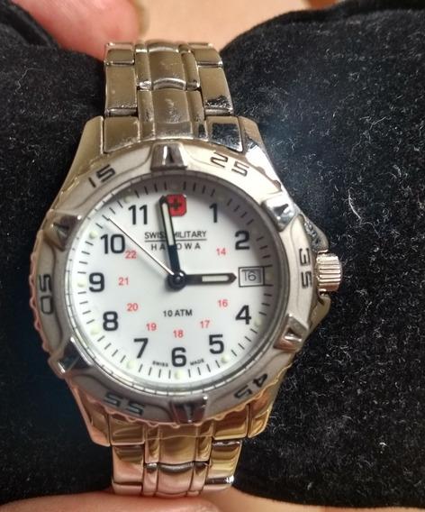 Relógio Feminino Swiss Military Hanowa