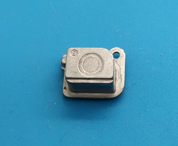Suporte Tripe Parafuso Câmera Digital Sony Dsc-w210 Original