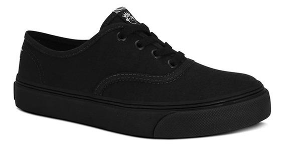 Tênis Kings Sneakers Lona 3004 Original + Nota Fiscal