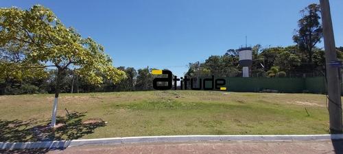 Imagem 1 de 5 de Terreno A Venda - Plano -  Mozaico Da Aldeia - Stna De Parnaíba - 4584