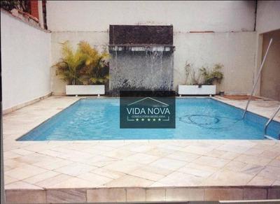 Casa À Venda, Solemar, Praia Grande.ref-ca0239 - Ca0239