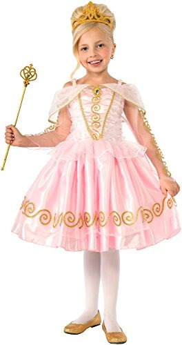 Novedades Del Foro Prima Ballerina Costume, Toddler
