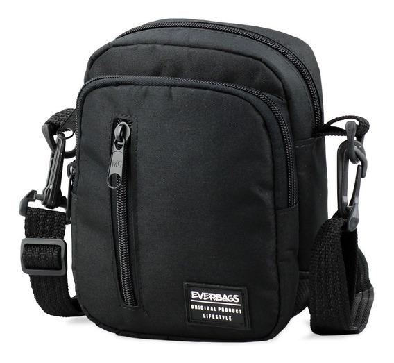 Shoulder Bag Bolsa Tira Colo Necessaire Pochete Everbags 3