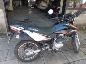 Honda Xr 150 Año 2015 5200 Km