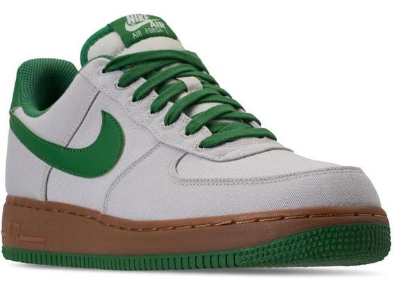 Zapatillas Nike Air Force 1 07 Hombre Urbanas C/ Env Liquido