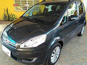 Fiat Idea 1.4 Mpi Attractive 8v Flex Completa