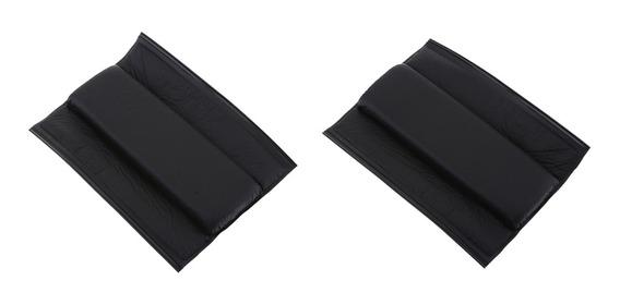 2x Substituição Headband Almofada Almofada Para Sennheiser H