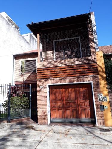 Excelente Ubicacion, Muy Buena Casa, Solida 6amb