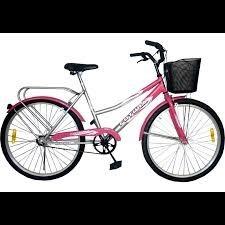 Bicicleta Rodado 26 Dama Futura