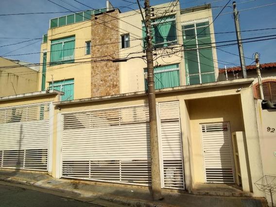 Sobrado Com 3 Dormitórios À Venda, 340 M² Por R$ 1.200.000 - Vila Regente Feijó - São Paulo/sp - So1608