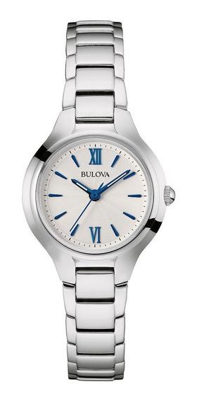 Reloj Bulova Mujer Classic 96l215 Tienda Oficial