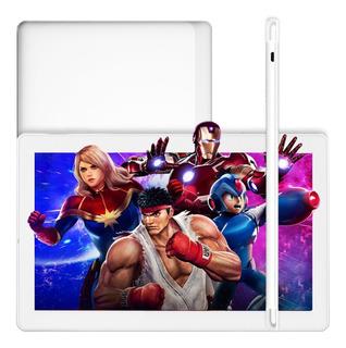 Tablet 10 Pulgadas Kanji Pampa 16gb 1gb Ram Android Wifi Bt