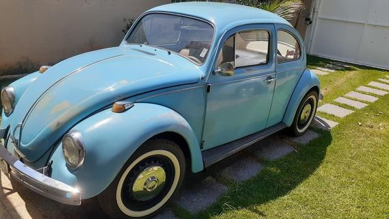 Volkswagen Fusca 1300 L 77