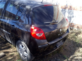 Deshueso Renault Yonke Euroclio Por Partes Euro Clio Cambio