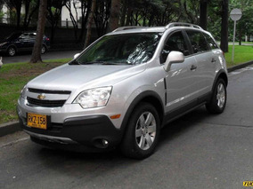 Chevrolet Captiva 2.4 Sport 2011 48.000 Kms