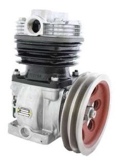 Compresor Para Fumigadora Knorr Ii15206