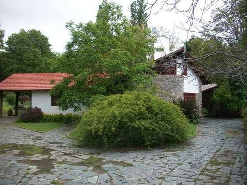 Imagen 1 de 17 de Casa Quinta En Potrero De Los Funes