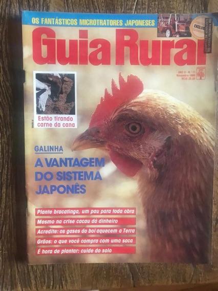 Revista Guia Rural #011 - Globo Rural