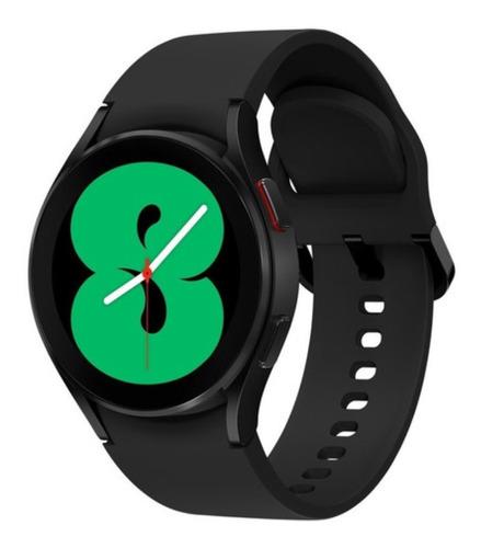 Imagen 1 de 4 de Samsung Galaxy Watch4 1  40mm Negro Cuotas