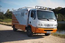 Truckhome Pinhão 20.8 Da Patagônia Motorhomes