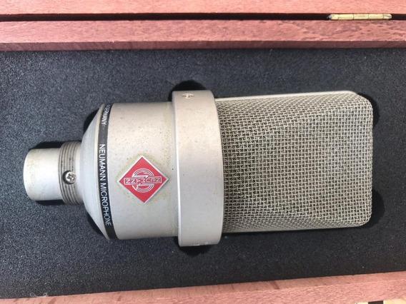Microfone Neumann Tlm 103