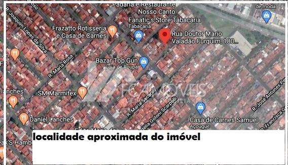 Rua Mario Valadao Furquim, Solo Sagrado I, São José Do Rio Preto - 520955