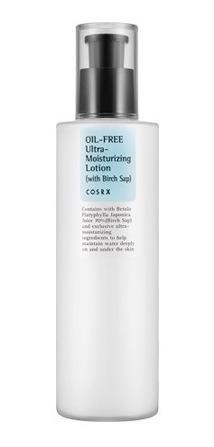 Cosrx Oil Free Ultra Moisturizing Lotion - Loción Hidratante