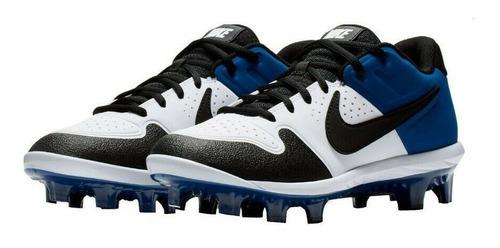 Nike Alpha Huarache Varsity Low Tachones Béisbol 26.5 Mex
