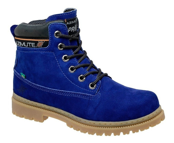 Bota Adventure Casual Adventure Azimute Terra Bic