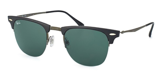 Ray Ban Clubmaster Light Ray Rb 8056 Óculos De Sol