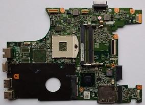 Dell Inspiron 14-p22g Mb Dv14_14_hr_mb 48.4iu15.01m Defeito