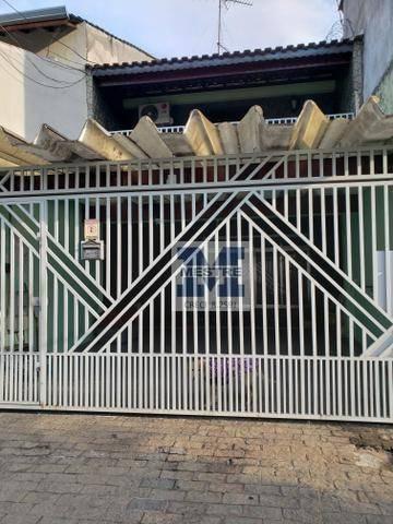 Imagem 1 de 29 de Sobrado Com 3 Dormitórios À Venda, 150 M² Por R$ 593.600,02 - Ponte Grande - Guarulhos/sp - So0548