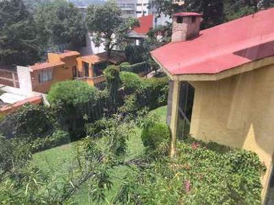 Casa En Cerrada En Lomas Anahuac, Huixquilucan