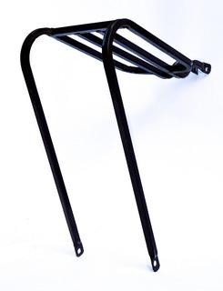 Parrilla Portabultos Para Bicicleta. Acero Ultra Resistente 80kg. Ideal Para Sillas Portabebe.