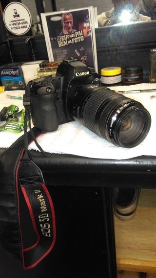 Canon Mark Ll 5d EosLente 70x300 Canon Image Stabilizer Mac