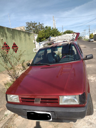 Fiat Uno 1996 Ep Injeção