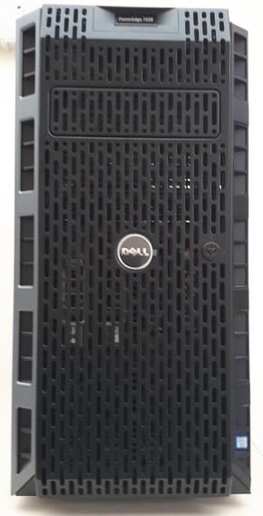 Servidor Dell Poweredge T430 Bcc 32gb Ram E 2 Hd De 2tera Espelha