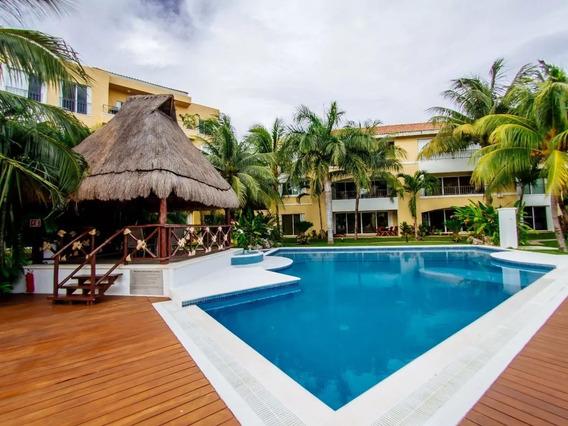 Exclusivo Departamento En Isla Dorada Zona Hotelera