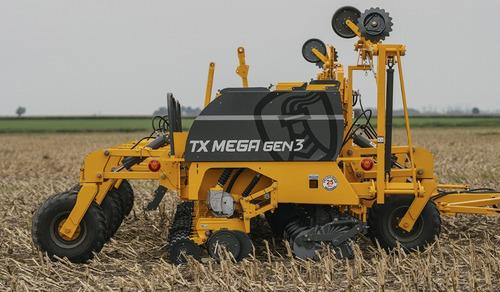 Agrometal Tx Mega Gen 3 20 A 42 , Año 2021.