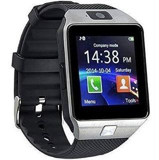 Smartwatch Dz09 Frete Grátis