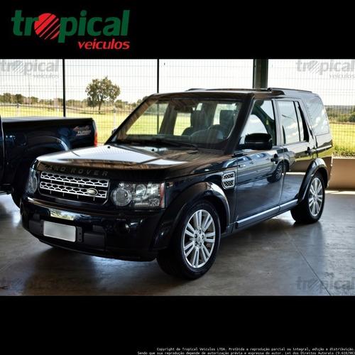 Land Rover Discovery 4 Se 4x4 3.0 V6 24v Turbo