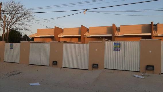 Excelente Casas Em Laranjal !!! Oportunidade !!!