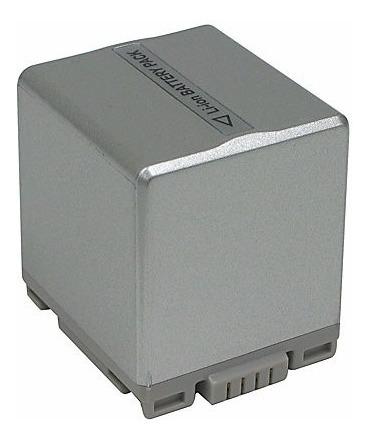 Panasonic Cgr-duo7, Cga-du0714 Y Cga-du721 Baterías