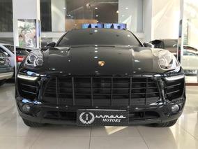 Porsche Macan 2.0 16v Gasolina 4p Automatico