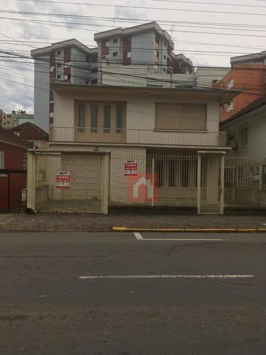 Imagem 1 de 22 de Casa À Venda, 360 M² Por R$ 1.590.000,00 - Rio Branco - Caxias Do Sul/rs - Ca0074