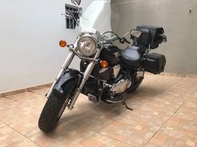 Kawasaki - Vulcan 900 - 2011 - Estado De Nova + Acessórios