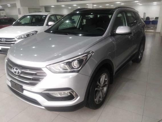 Hyundai Santafe Limited 4x4 Automatica