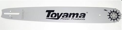 Sabre Barra Facão Motosserra Toyama Tcs53 58 X F 20p 34d 3/8